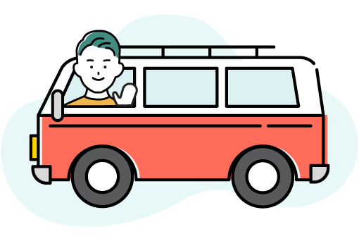 About Van Share