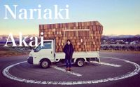 For the ever-changing morning views: Boundless mobile house adventures | Nariaki Akai