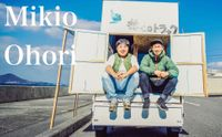 I traveled around Japan in a mobile house to live a hundred different lifestyles | Mikio Ohori
