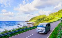 """The surprising hidden treasures in Ishikawa – discovering a new world through the driving spots in """"Oku Noto"""", Ishikawa (Introduction)"""