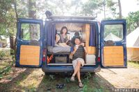 """Turning """"Euro Vanlife"""" dream into reality: Tabiwalife experiment Vol.1 (1st Issue)"""